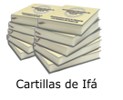 Serie 1: Cartillas de Ifá